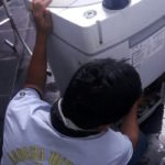 Service Mesin Cuci Pamulang